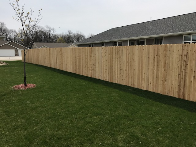 DIY Fencing Repair