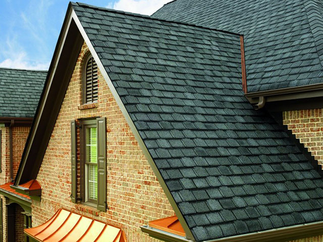 Choosing a Roofing Company