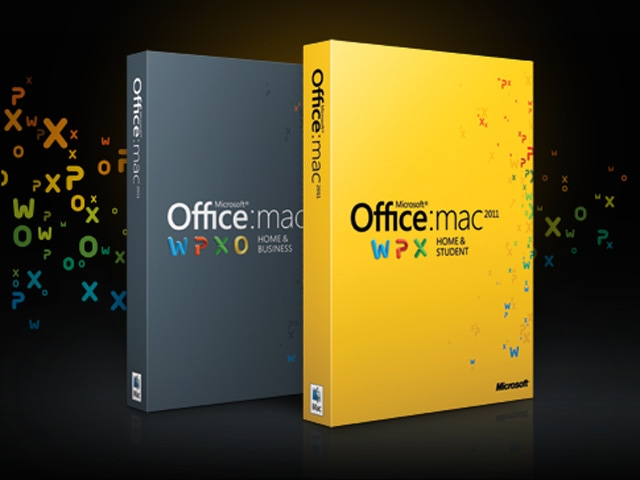 Learning Microsoft Office