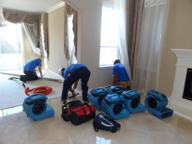 Avoid Water Damage In Your New Home