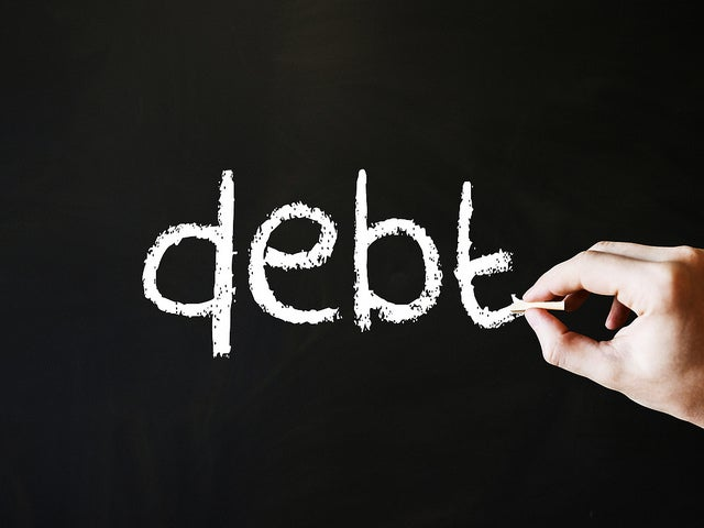 Debt Management Brings A Significant Change In Debt Scenario