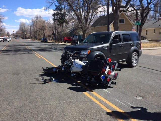 Motorcycle Accidents Checklist – What to Do