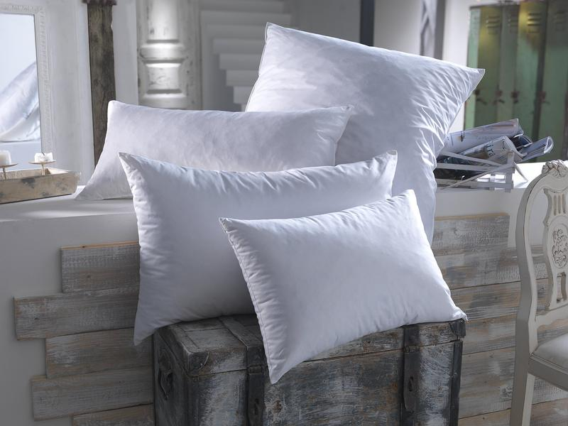 Facts About Pillows
